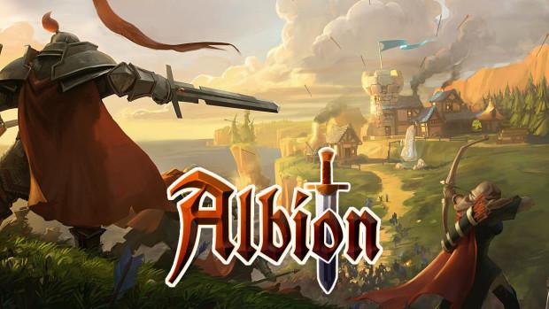 Albion Online, das intuitive Sandbox-Onlinespiel