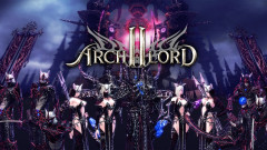 PvP-MMO Archlord 2 nun mit Gildenkampf