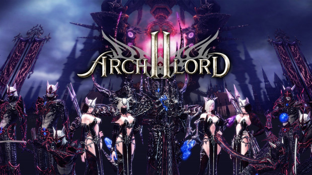 PvP-MMO Archlord 2 nun mit Gildenkampf