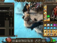 Client MMO-Spiel