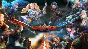 CroNix Online: Kostenloses MOBA-Spiel