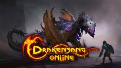 Draken Sang Online Rise of Balor