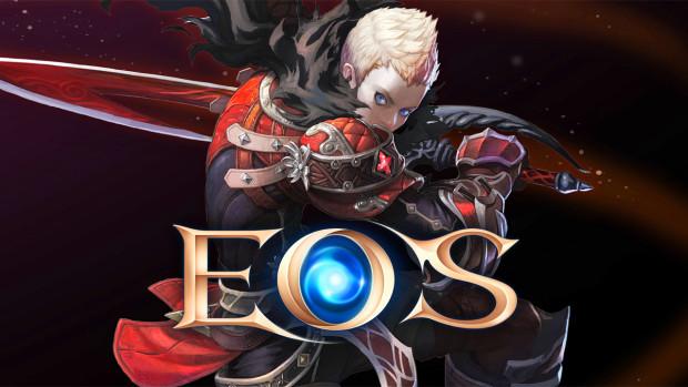 Echo of Soul Closed Beta 2015
