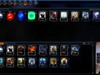 Das eigene Kartendeck in HEX Shards of Fate
