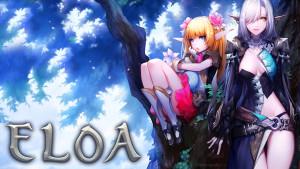 ELOA Online: Das Hack and Slay Spiel 2016 (Anime/Manga)