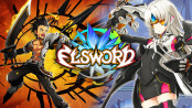 Elsword - Anime Clientgame