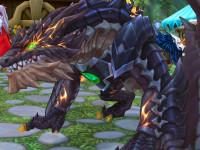 Der epische Drachenbegleiter
