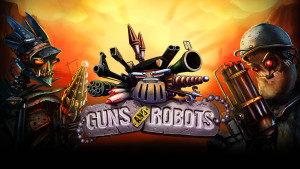 guns-and-robots