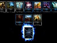 Viele Kartenneuheiten im Sammelkartenspiel