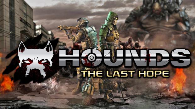 Hounds: Der kostenlose Clientgame-Shooter