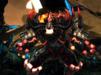 Neuer Boss im MMORPG 2015