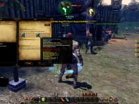 Quests im gratis Onlinespiel