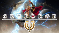 Skyforge, das Top Free To Play Clientgame 2015